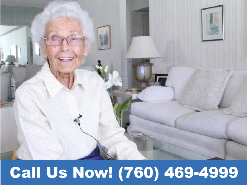 Assisted Living Senior Care Service