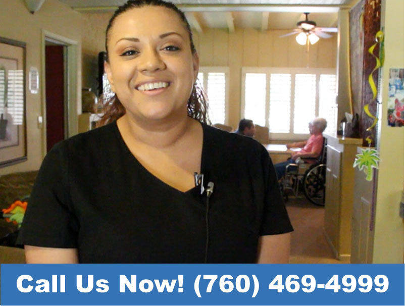 Assisted Living Facility Palm Desert CA