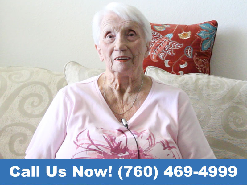 Senior Care Services Palm Desert CA